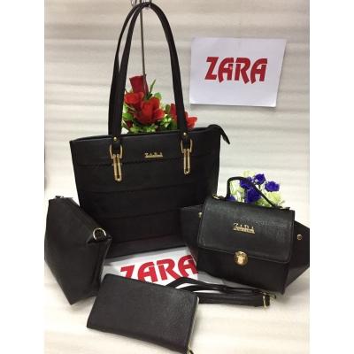 Zara Set Of 4 Pieces